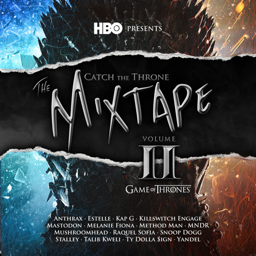Catch the Throne: The Mixtape, Volume 2