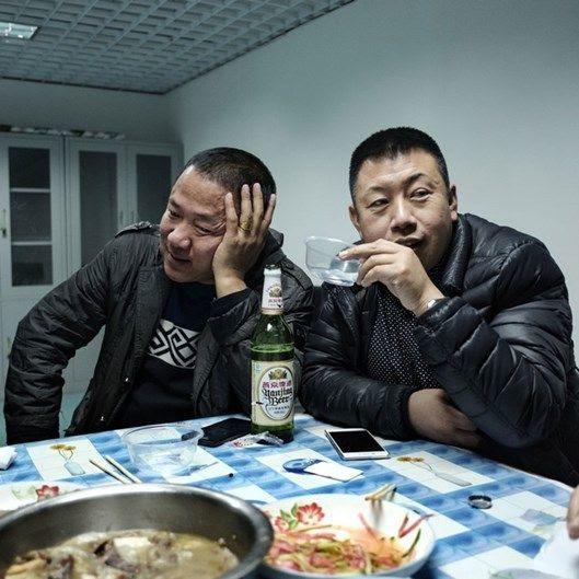 bunkers subterraneos en china (7)