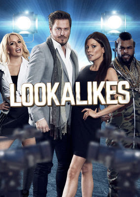 Lookalikes - Season 1