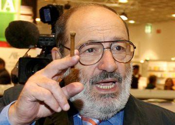 Muere Umberto Eco, el humanista total