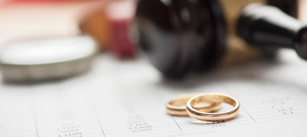 Divorce and the New Tax Law Brings a Plethora of Tax Planning Decisions | Steven M. Vogt, CPA