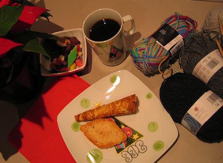 blogparty :: kaffeslabberas på nett