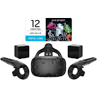 HTC VIVE - 3D Virtual reality headset - Portable