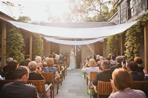 Weddings at Gunners Barracks