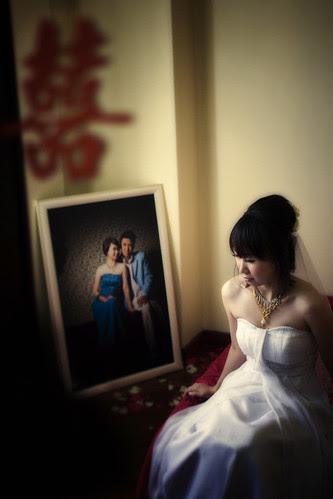 Sing Yee ~ Wedding Day