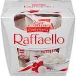 Raffaello Treat, Almond Coconut - 5.3 oz