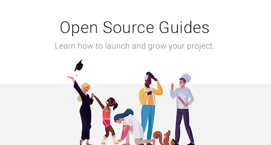 Open Source Guide