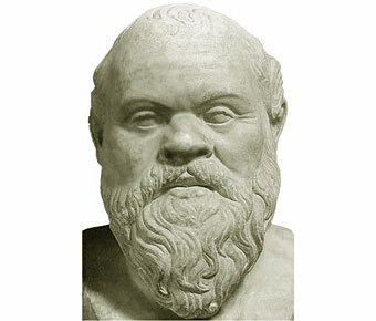 What are some of the interesting facts about Socrates?