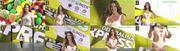 Dania Neto sensual em anuncio de Tv