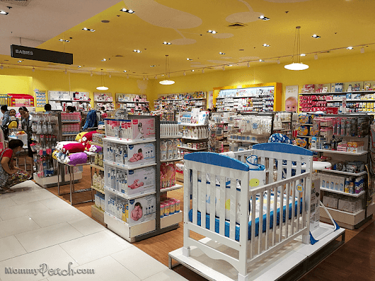 Big Savings on Big Stuff at Baby Company This June! - Mommy Peach