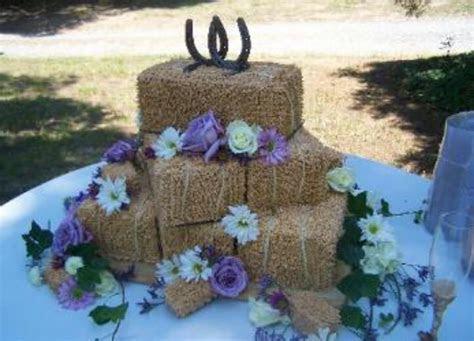 20 best Wedding cake ideas images on Pinterest   Hay bales