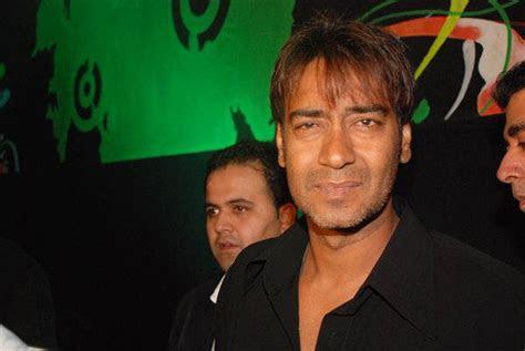 ajay devgan bollywood actor biography  wallpapers