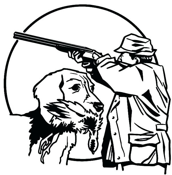 Deer Hunting Coloring Pages at GetColorings.com | Free ...