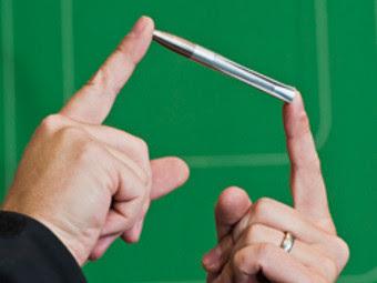 Самонаводящаяся пуля. Фото с сайта sandia.gov