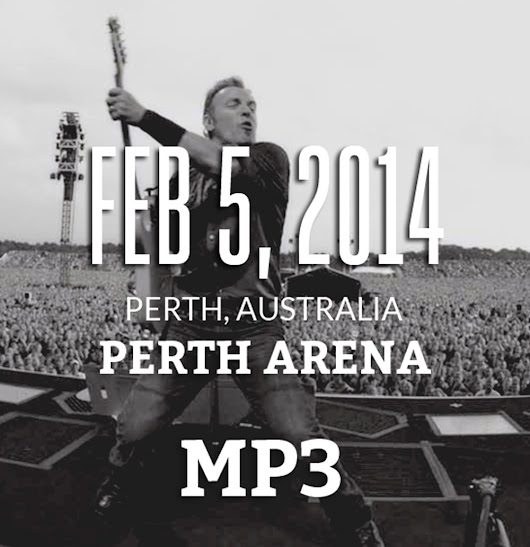 For You (Perth 02/05/14)