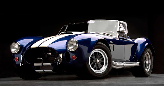 1966 shelby cobra 427 super snake 0 60