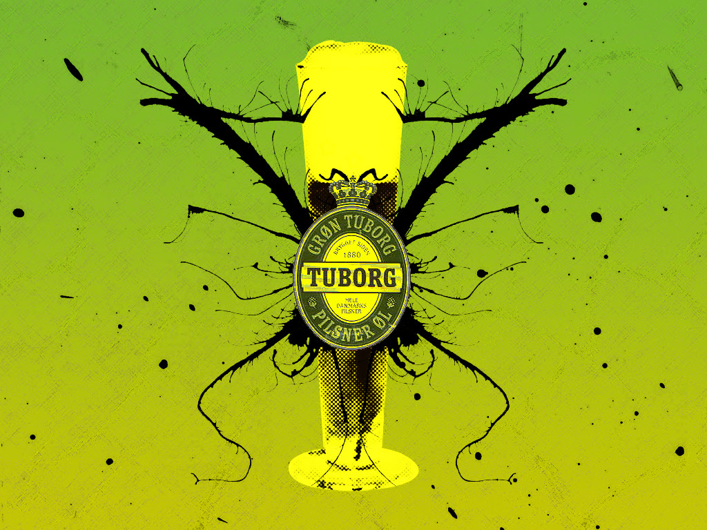 Download Wallpaper Tuborg Beer Photo Download Free Without