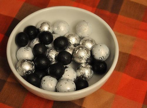 sweets :: godteri