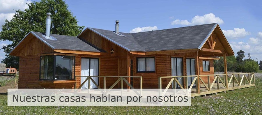 casas de madera prefabricadas casa prefabricada chillan