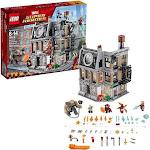 LEGO Marvel Super Heroes - Sanctum Sanctorum Showdown