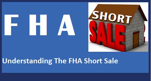 Understanding the FHA Short Sale