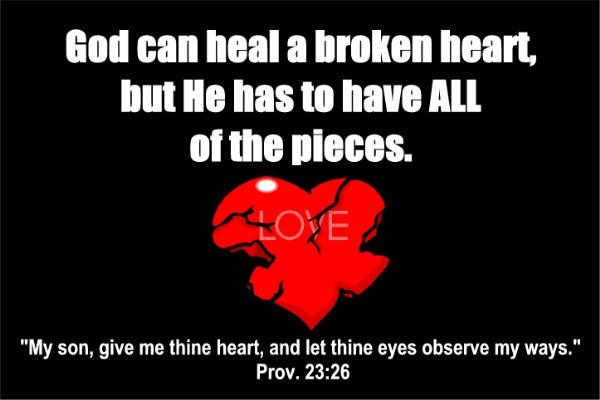 Broken Heart Quotes Images Magazine