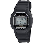 Casio G Shock Illuminating Men's Watch, Black