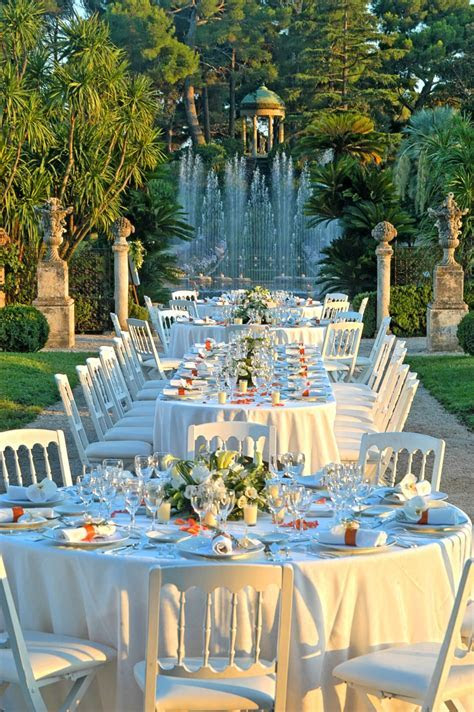 Villa Ephrussi de Rothschild ? Milknhoney Wedding ? Your