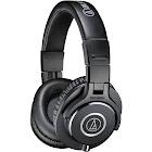 Audio-Technica ATHM40X Professional Monitor Headphones- Black