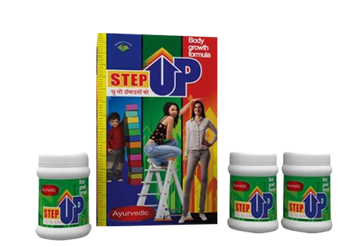 Step Up Height Increaser - 100 % Effective - Step Up Height Increaser