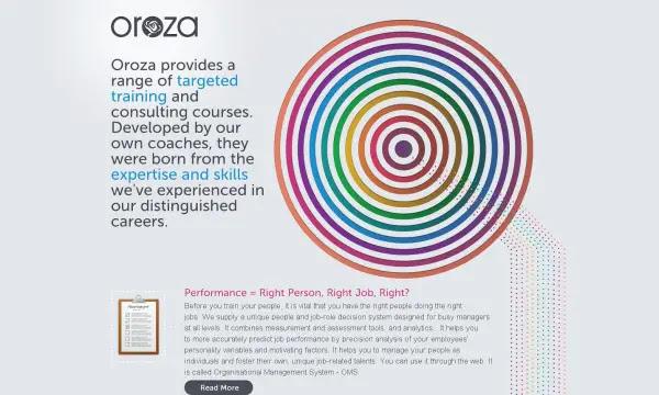 Oroza.com