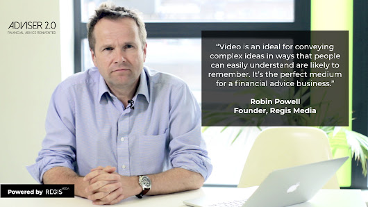 What advisers need to know about video | Adviser 2.0 | Financial Advice Reinvented