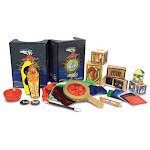 Melissa & Doug LCI1170 Deluxe Magic Set