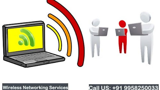 Wireless Networking Services - A Boon For Network Security