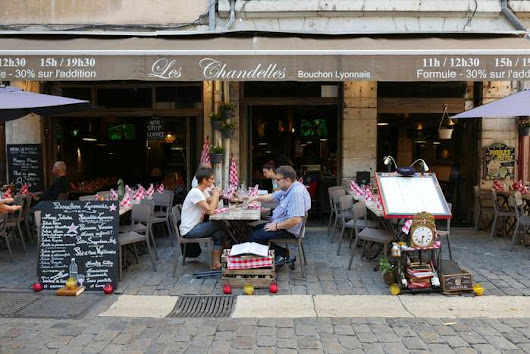 Lyon, France: a City for the Senses - Europe Up Close