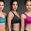 Women's Sports Bras | Jockey Athletics | Sport Bra