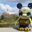 Celebrate the 15th Anniversary of Disney's Animal Kingdom with a 'Tree Of Life' Vinylmation