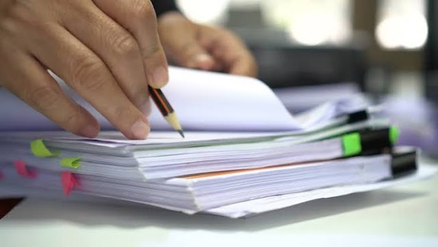 Business Papers Writing in College