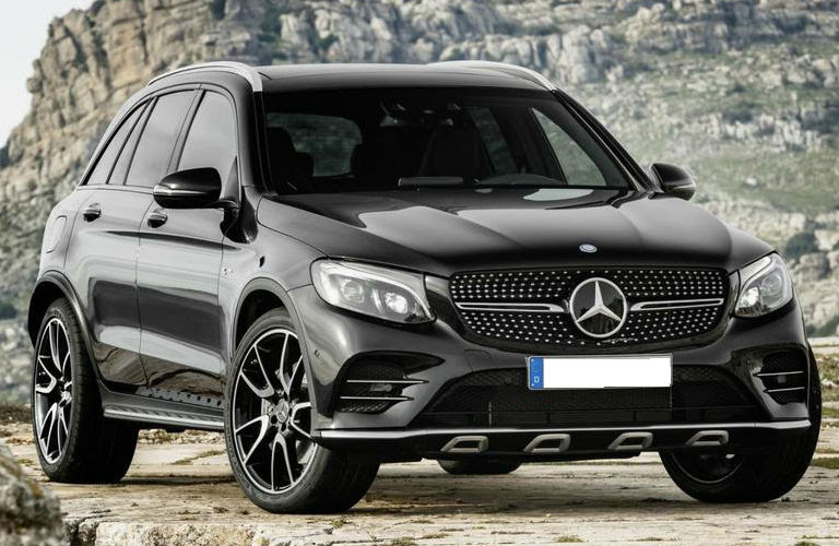 2016 New York Auto Show Mercedes-Benz debuts and premieres