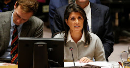 Nikki Haley Says Women Who Accuse Trump of Misconduct 'Should Be Heard'