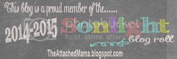 2014-2015 Sonlight Blog Roll at The Attached Mama