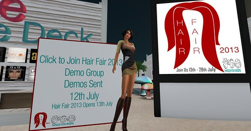 hair fair pose_002 by Kara 2