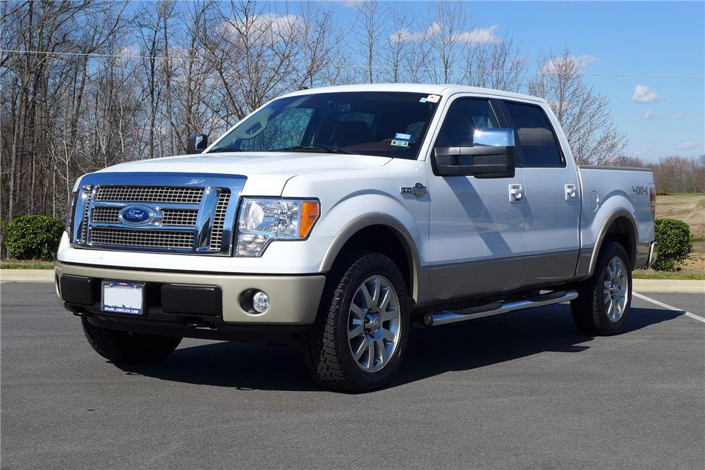 ... additionally 2016 Ford Ranger Wildtrak. on white ford f 150 truck