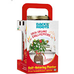 Back to The Roots 25200 Self-Watering Planter Grow Kit