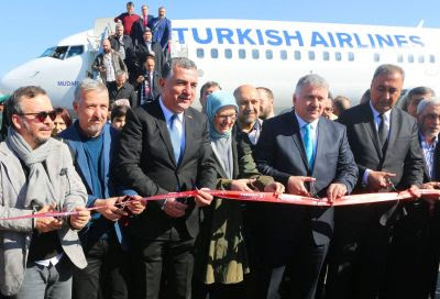 Turkish Airlines Ticket Price List - United Airlines and Travelling