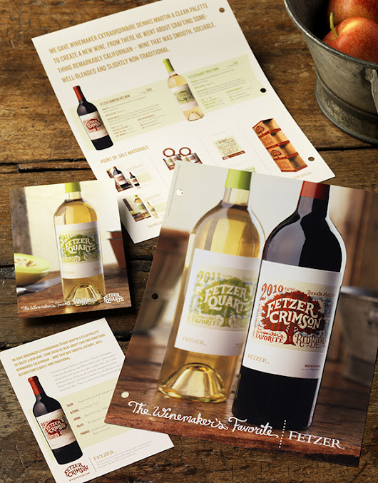 The Importance of Marketing Materials in Alcohol Beverage Branding - Drink With Your Eyes™