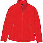 Marmot Women's Flashpoint Jacket - Large - Victory Red