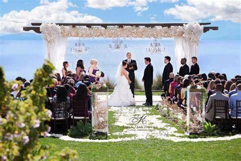 Wedding Ceremony Decor ? Altars, Canopies, Arbors, Arches