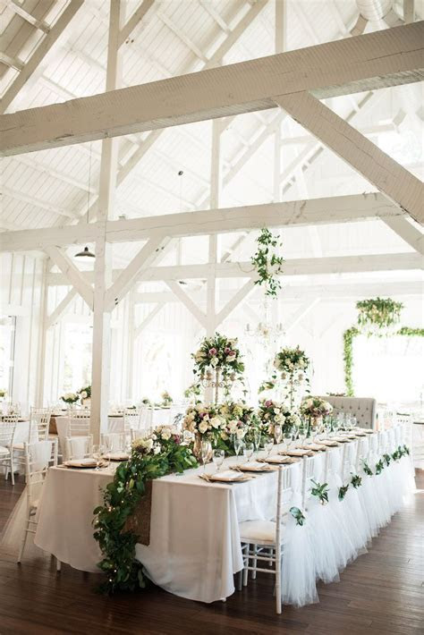 All white barn. Dream Wedding Venue   Spain Ranch Jenks
