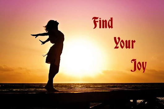 Find Your Joy - Hearthside Inspirations